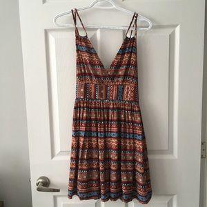 Maison Simons OnetheLand Dress